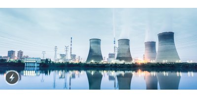 Wet and dry cooling systems for power generation industry