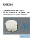 2H MASSdek 80 Grid Performance Characteristics - Brochure