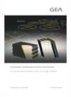 Sedimentation and Biological Treatment with HX-Factor - Brochure