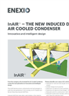 ENEXIO InAIR - Induced Draft Air Cooled Condenser - Brochure