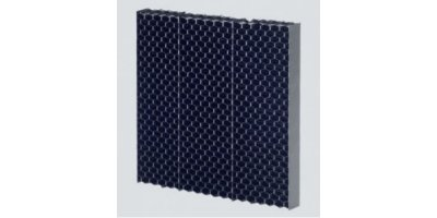 ENEXIO 2H - Air Inlet Louvres For Cooling Towers
