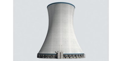 ENEXIO - Natural Draft Cooling Towers