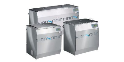 FinnSonic - Model MI - Ultrasonic Cleaning Machines