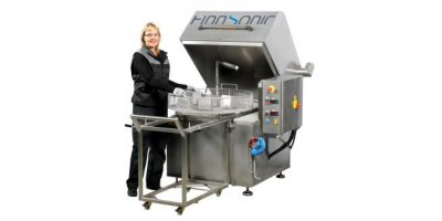 Top Loading Single Stage Spray Washing Machines