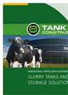 Agricultural Storage and Accessories Brochure