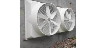 Kabel - Fiberglass Exhaust Fan