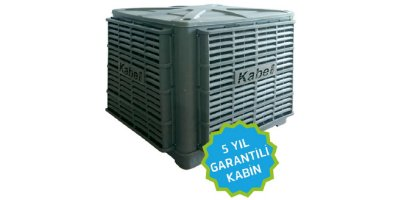 Kabel - Industrial Evaporative Cooling System