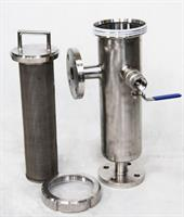 Pro Mill - Basket Strainers and Angle Filters