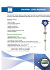 Liquitrac Level Monitor - Brochure