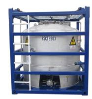Hoover Ferguson - 2900 Liter Offshore Chemical Tanks