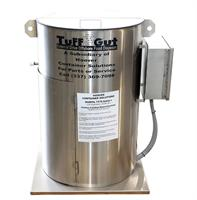 Hoover Ferguson - Tuff Gut Food Waste Grinder