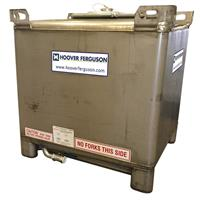 Hoover Ferguson - Reconditioned Liquitote Intermediate Bulk Containers
