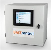 BACTcontrol - Fully Automatic Enzymes Analysis System