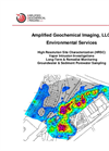 Environmental Services Analytical Options Brochure