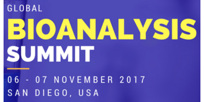 Global Bioanalysis Summit 2017