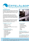 Letre - 604 - Plate And Frame Filter Presses Brochure