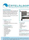 ErtelAlsop - EUS-400 Series - Plate And Frame Filter Brochure