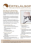 ErtelAlsop Double O-Ring Pak - Stacked Disc Filter System Brochure