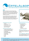 Model 8S - Plate And Frame Presses Brochure