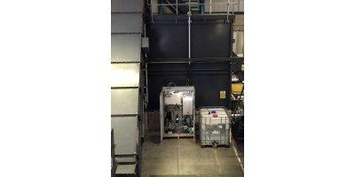 FlowVision - Micro SNCR System