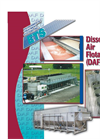 Dissolved Air Flotation (DAF) Systems Brochure