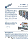 Flocculation Tubes FT Series- Brochure