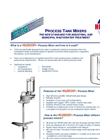 Tank Mixing Systems- Brochure