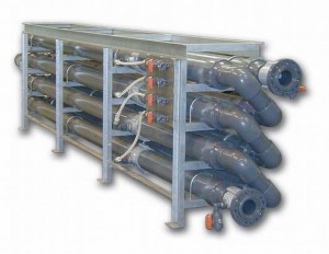 Model FT-Series - Flocculation Tubes
