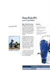POWERPACK - Model PP1 - Manual & Automated Pump Actuators Brochure