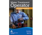 AWWA announces third edition of popular operator handbook