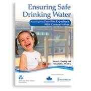 AWWA releases new book examining water contamination outbreaks