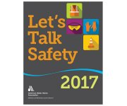 AWWA releases updated ´Let`s Talk Safety` book and DVD set