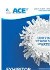 AWWA Annual Conference & Exposition ACE17 - Exhibitor Prospectus
