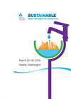2018 Sustainable Water Management Conference - Brochure