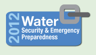 Water Security and Emergency Preparedness Conference & Exposition (WSEPC) 2012