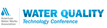2013 Water Quality Technology Conference and Exposition (WQTC)