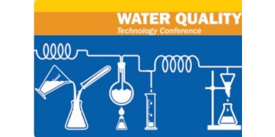 Water Quality Technology Conference 2016