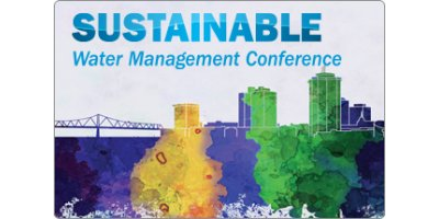 Sustainable Water Management Conference