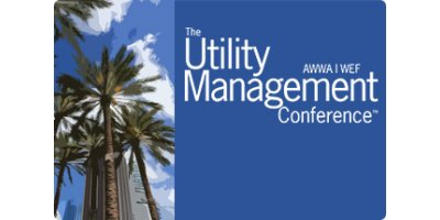 The Utility Management Conference