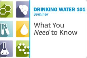 Drinking Water 101: What You Need to Know