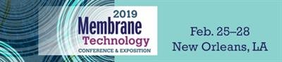 Membrane Technology Conference & Exposition