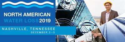 North American Water Loss Conference & Exposition - 2019