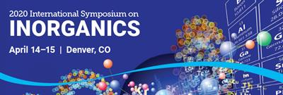 2020 International Symposium on Inorganics