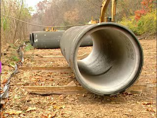 Pipe Profile Series-Concrete Pressure Pipe Video