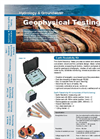 Model EN26-146 - Earth Resistivity Kit Brochure