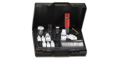 Model EN15-850 - Acid Mining Chemical Test Kit