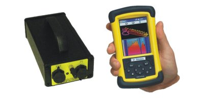 Model EN26-118 - Portable Echo Sounder