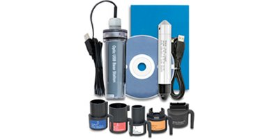 Model EN26-124 / EN26-126 / EN26-128 / EN26-130 / EN26-1 - Water Level Logger Kit