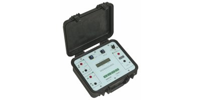 Model EN26-146 - Earth Resistivity Kit