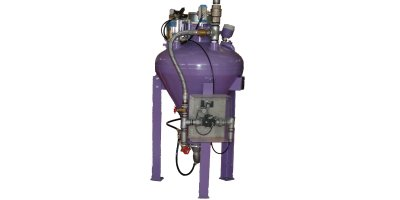 Bart-one Line - Model 80- 150 – 300 – 600 - 900 - Dense Phase Pneumatic Conveying System